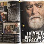 La mia Intervista a Diego Abbatantuono